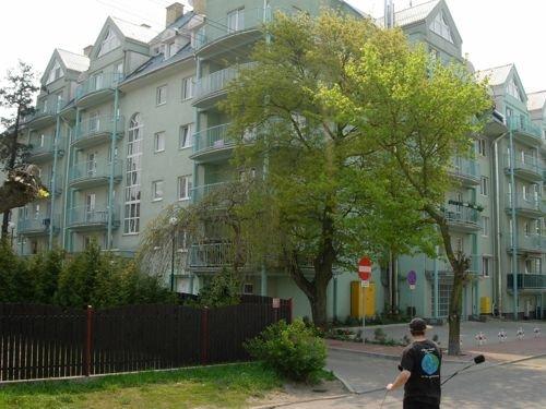 Apartments -Marzena 1 und 2-