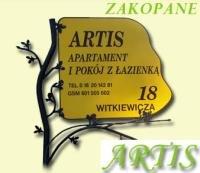 Apartmenthaus Artis