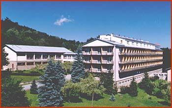 Sanatorium Gornik
