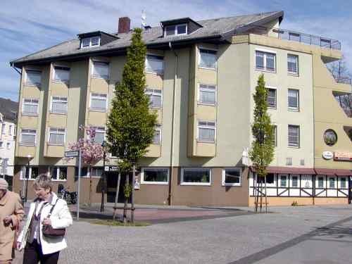 Hotel Gromada am Tegeler See