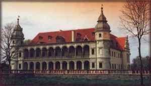 Schloss Krobielowice