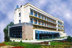 Hotel, Klinik und SPA- Villa Park
