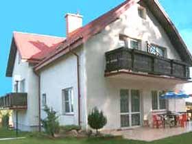 Gästehaus Irena