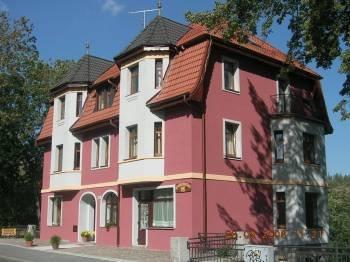 Villa Pod Wiezami