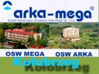 Sanatorium Arka-Mega