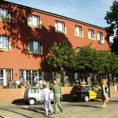 Ferienhaus Plaza