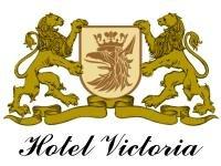 Hotel Victoria in Szczecin