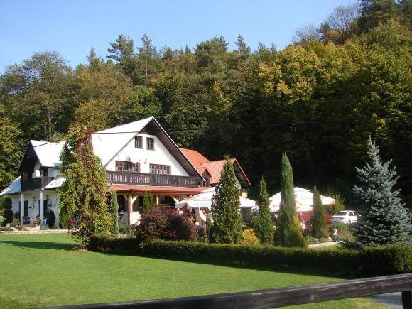 Gasthof Zajazd Zazamcze