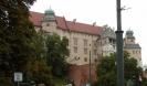 Bilder aus Krakau